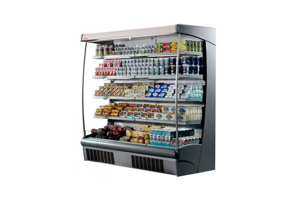 display-referigerator