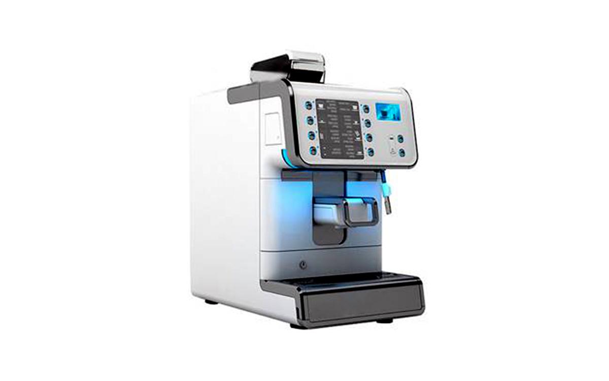 espresso-cappuccino-machine-automatic - Wahat Al Dhafrah