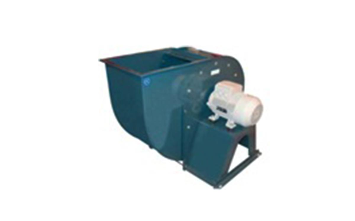 exhaust-turbine