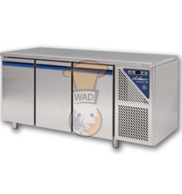 PECT703 Dal-mec Work top refrigerator (460 Ltr.)
