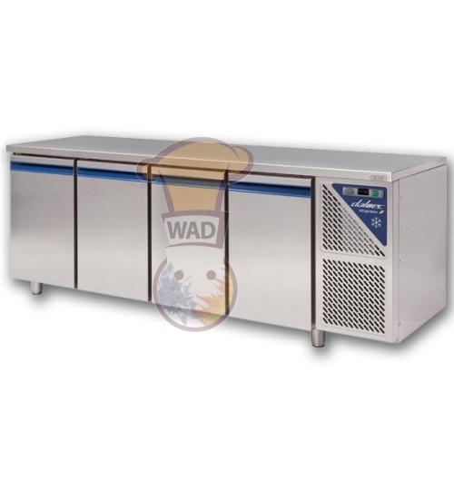ECT704 Dal-mec Work top refrigerator (630 Ltr.)