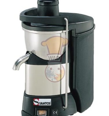 Juice extractor (outlet: 100liter/h)