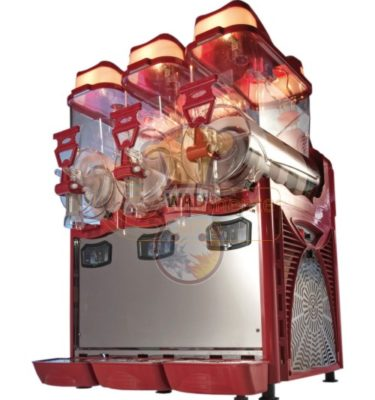 Slush machine (OASIS 3-10)