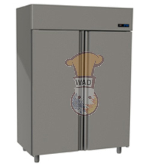 CN8-142-PP Ginox Upright refrigerator (1315 Ltr.)