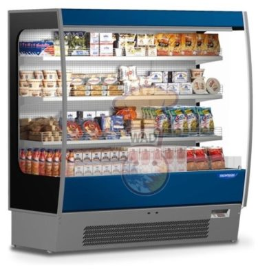 Display refrigerator (LIDO187)