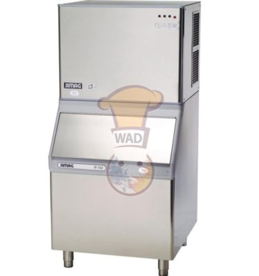 Simag Ice maker Capacity 465 kg