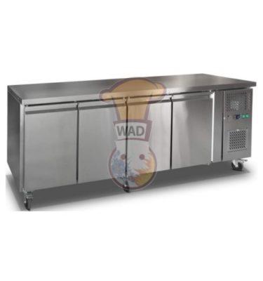 THP4100TN Haffos Worktop chiller 153 Kg.