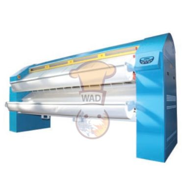 Flatwork ironer (CL: 2000 mm)
