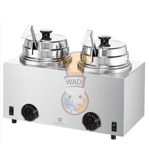 Cheese Heater Suppliers in Dubai   Wahat Al Dhafrah UAE   Wahat Al