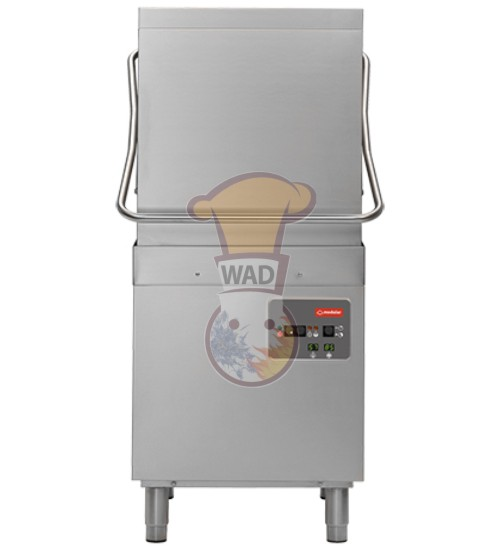 Dish washer with cap: 1300 plate / hour