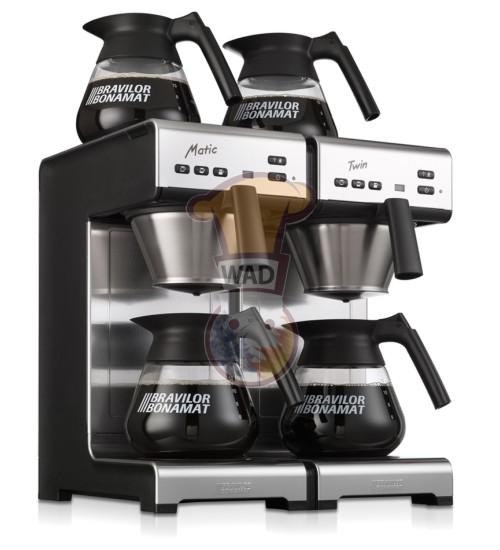 Bravilor Matic Twin Coffee Machine