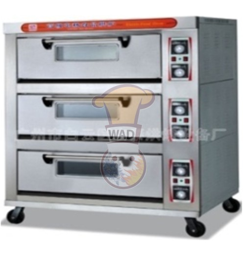 Electric Oven HBL-60