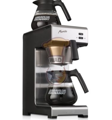 Coffee Maker (Mondo)
