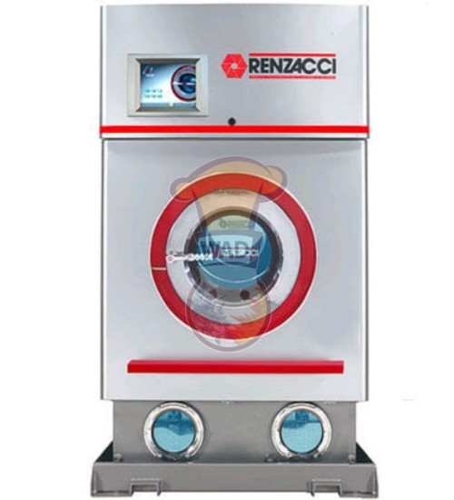 Dry Cleaning Machine (10 kg)