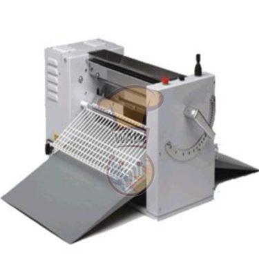 Zmatik Dough Sheeter SF500SP