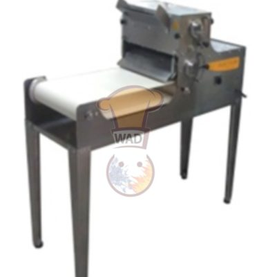 Dough Sheeter Syrian Model