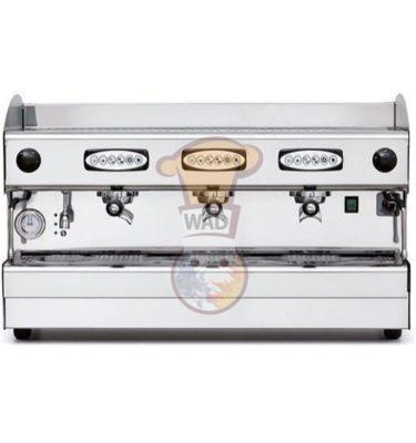 Espresso Coffee Machine 2 Steam