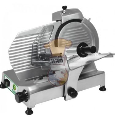 Meat slicer (blade diameter: 275 mm)