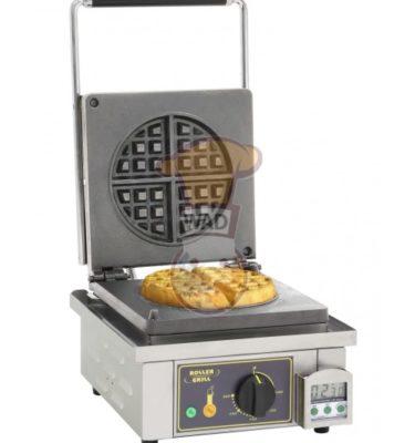 """Waffle baker (75""""round"""")"""